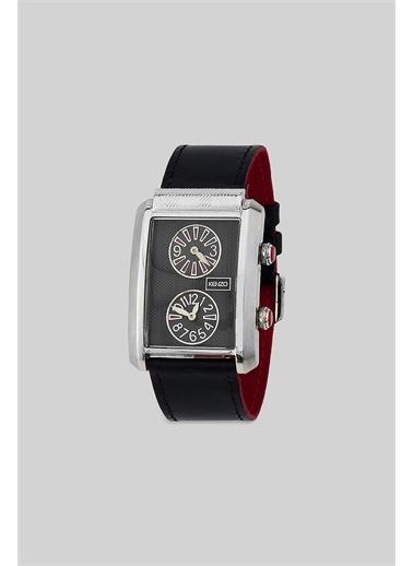 Kenzo Saat Gümüş